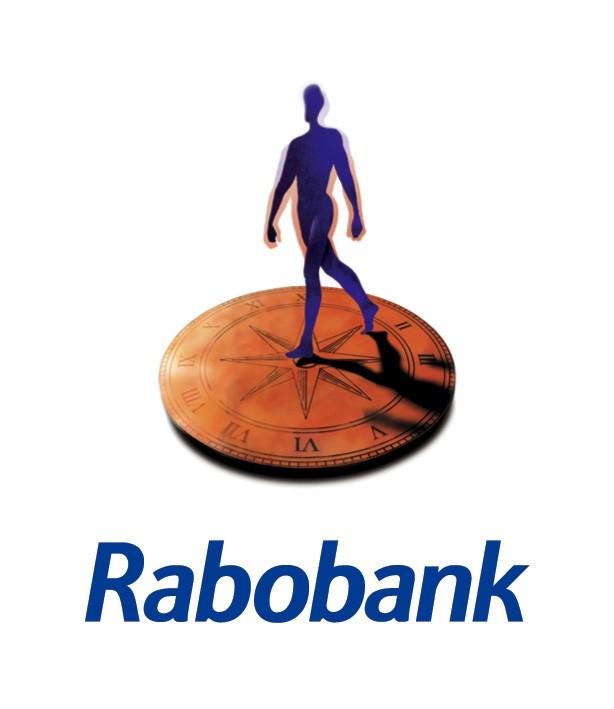 Logo: Rabobank