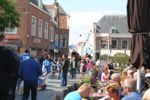 Pinnen ja graag in Middelburg